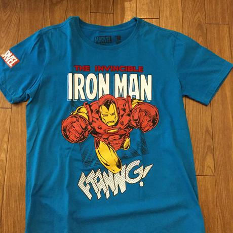 アイアンマン Ironman マーベル Marvel Tシャツ