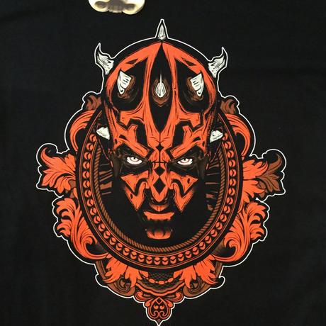 STARWARS ダースモール Tシャツ