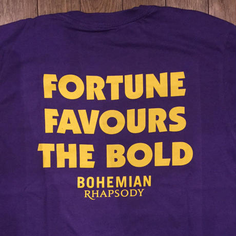 Fortune Favours The Bone