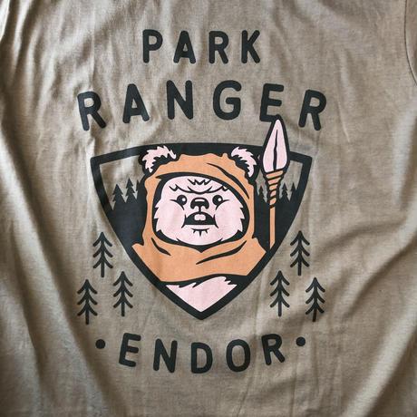 park ranger endor