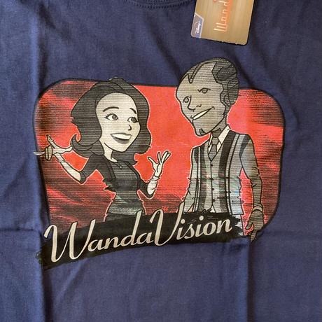 WandaVision /Navy