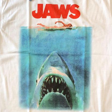JAWS/ポスター
