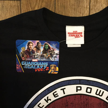 GOTG VOL 2 (GUADIANS OF THE GALAXY)ロケット