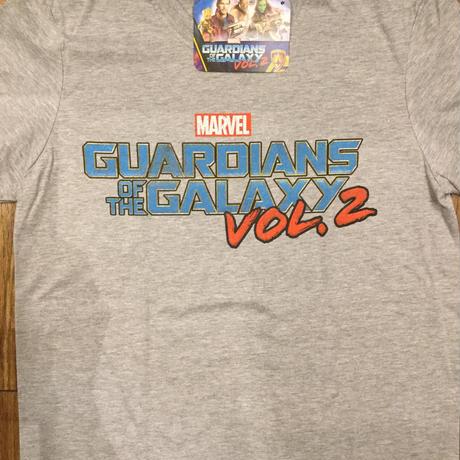 GOTG VOL2 vintage logo