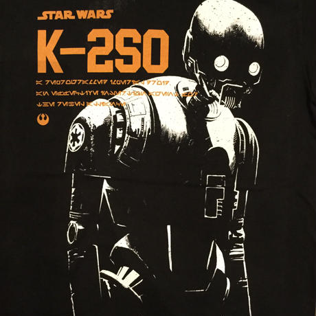STARWARS logue one K-2SO