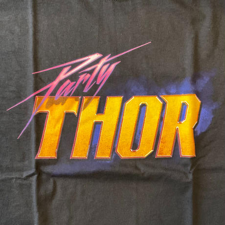 WHAT IF...?/ Party THOR