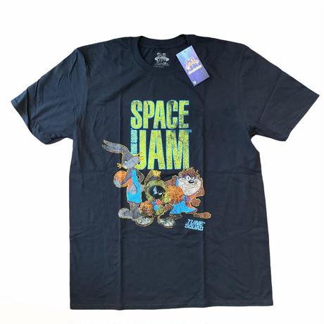 SPACE JAM/black