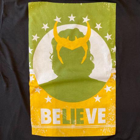 Loki /BELIEVE