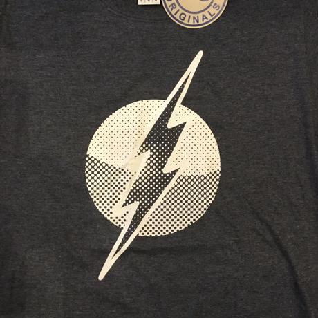 FLASH  ロゴ Navy⚡︎⚡︎