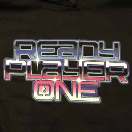 READY PLAYER ONE フーディー