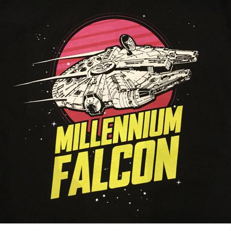 MILLENNIUM FALCOM