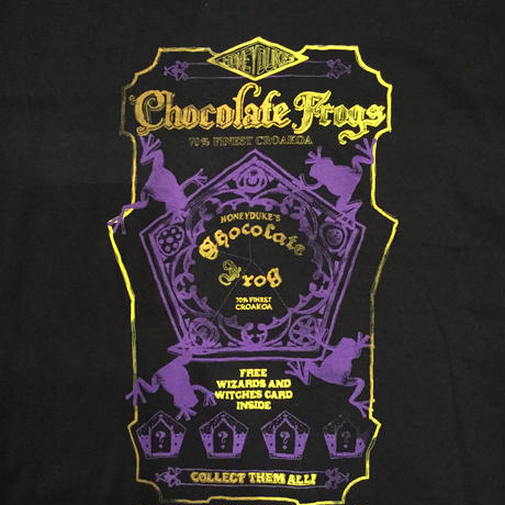 HarryPotter ChocolateFrogs