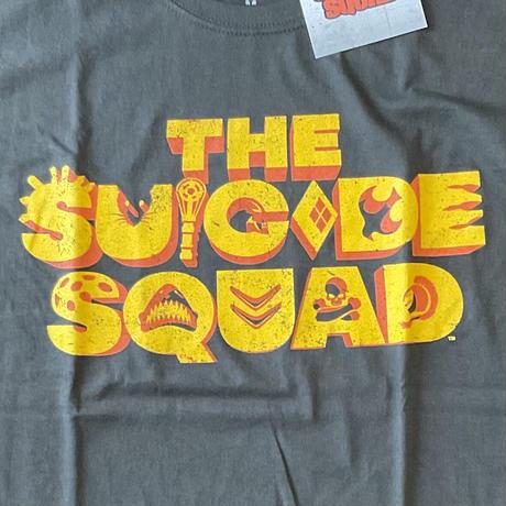 THE SUICIDESQUAD