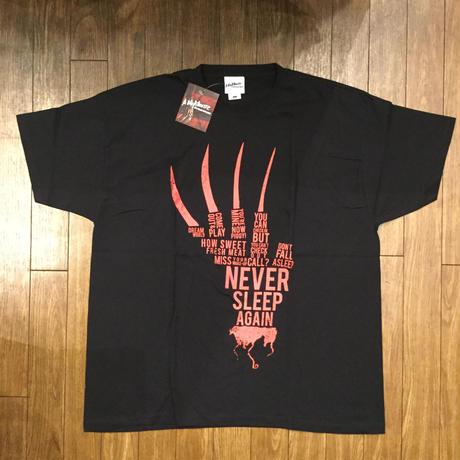 A Nightmare On Elm Street/爪