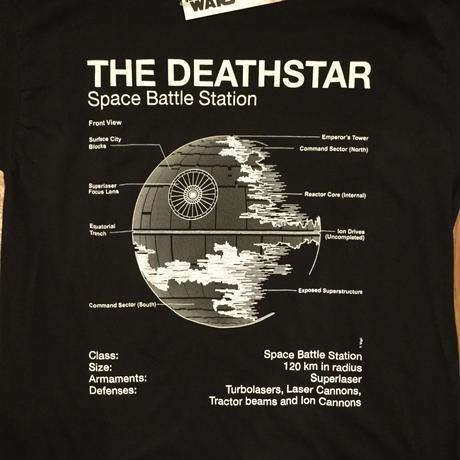 starwars /the deathstar