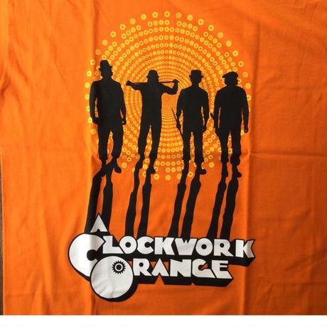 A Clockwork Orange/Orange