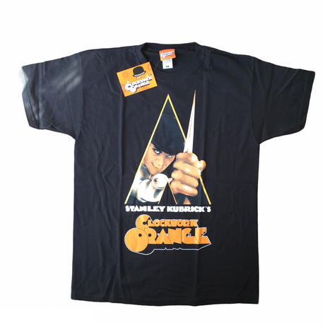 A Clockwork Orange /black