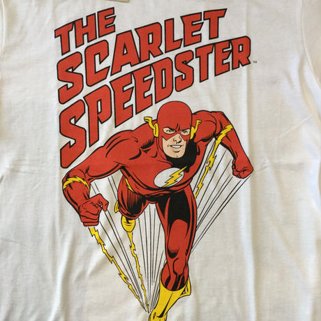 FLASH The Scarlet Speedstar