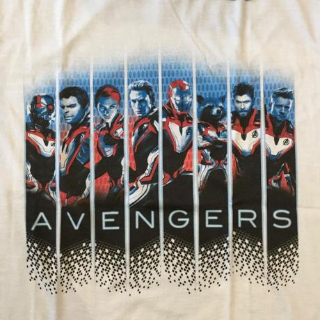 タイムヘイスト作戦〜Avengers Endgame〜
