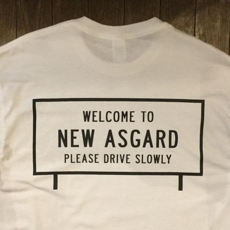 welcome to new Asgard
