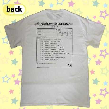 メディカルミラクルTシャツ