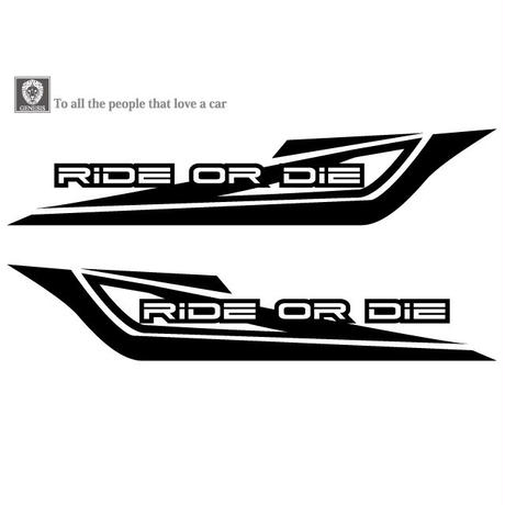 Line Car Sticker 206 Car Vinylgraphic Custom St