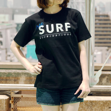 """net"" SURF allnightlong T 2015(ヘビーウェイト)"