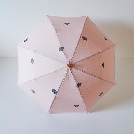 日傘・ピンク<香り梅>