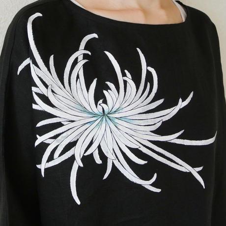 ワンピース・ブラック 乱菊