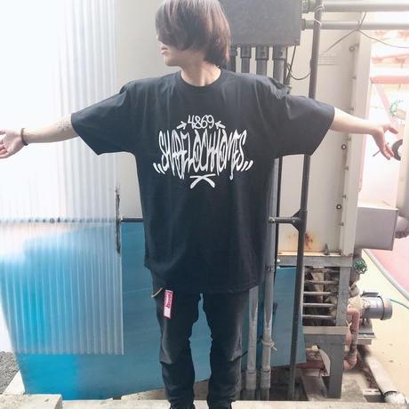 【SLH】NewロゴTシャツ