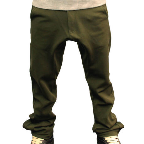 TOSHO [  + -  ] BONES2BOIL pants