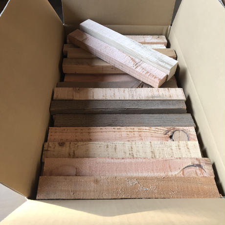 木材 20kg