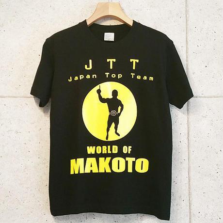 【JTT SPORT】 No.1 T-Shirt