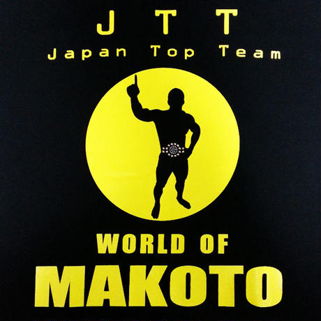 【JTT SPORT】 No.1 T-Shirt