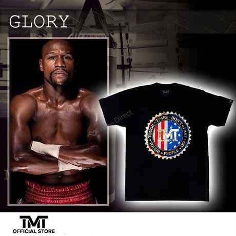 【THE MONEY TEAM】GLORY T-Shirt