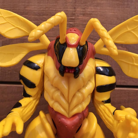 POWER RANGERS  Stinger-Shooting Grumble Bee Figure/パワーレンジャー スティンガーシューティング・グランブルビー フィギュア/190901-5