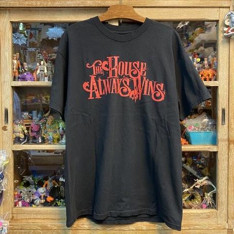 UNIVERSAL STUDIO HHN21 TShirs/ユニバーサルスタジオ ハロウィンホラーナイト21 Tシャツ/201002-8