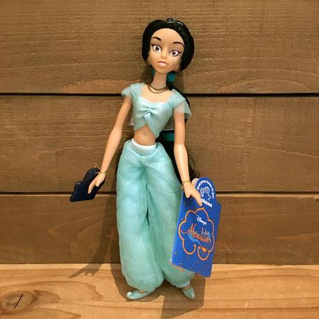 Aladdin Jasmine Plush Doll/アラジン ジャスミン ぬいぐるみドール/190719-8