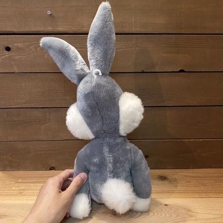 LOONEY TUNES  Bugs Bunny  Plush Doll/ルーニーテューンズ バッグス・バニー ぬいぐるみ/211006−8