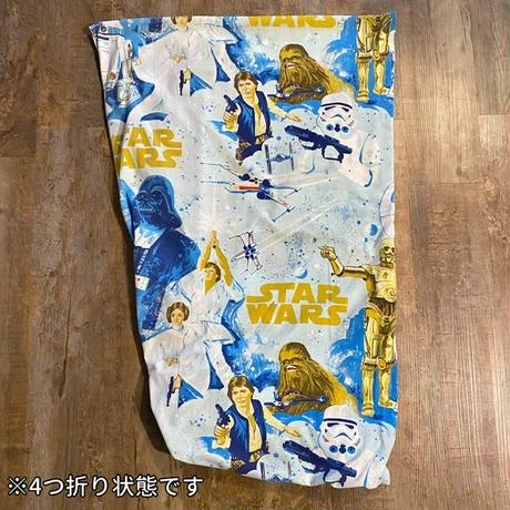 STAR WARS Single Fit Sheets/スターウォーズ シングルフィットシーツ/211013-6