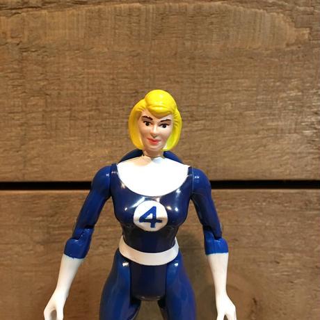 MARVEL SUPER HEROES Invisible Woman/マーベルスーパーヒーローズ インビジブルウーマン フィギュア/170201-8