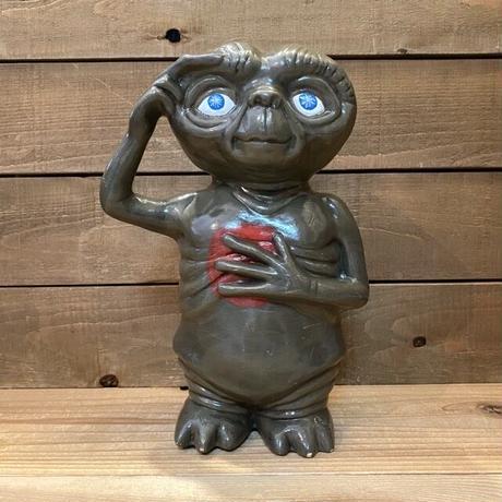 E.T. Bootleg E.T. Ceramic Coin Bank/E.T. ブートレグ・E.T. セラミックコインバンク/210308−2