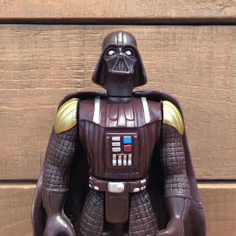GALAXY EMPIRE Bootleg Darth Vader Figure/ギャラクシーエンパイア ブートレグ ダース・ベイダー フィギュア/190427-7