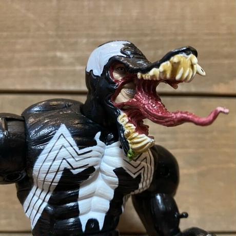 SPIDER-MAN Venom Figure/スパイダーマン ヴェノム フィギュア/210721-4