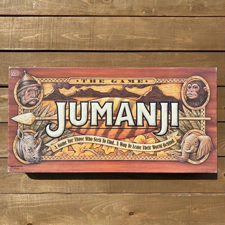 JUMANJI The Game/ジュマンジ ボードゲーム/200404-13