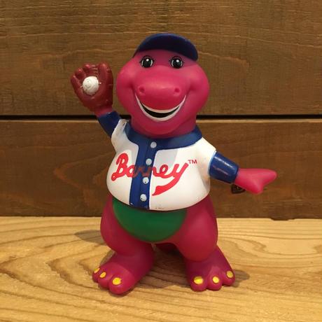 BARNEY Barney Figure/バーニー フィギュア/190317-5
