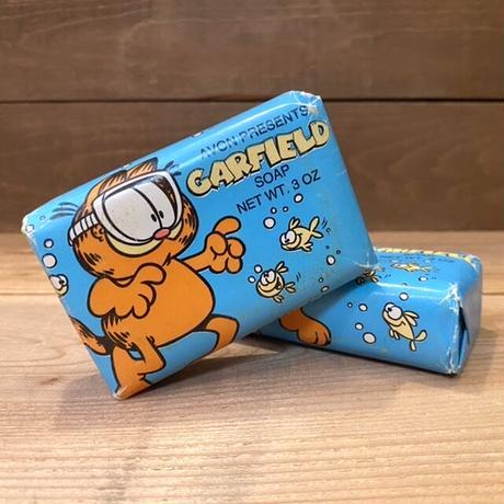 GARFIELD Soap/ガーフィールド 石鹸(バラ売り)/210910−7
