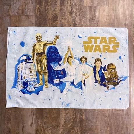 STAR WARS Pillow Case/スターウォーズ ピローケース/211013-5