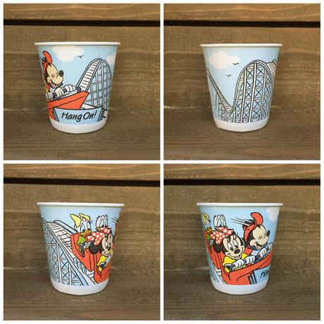 Disney Mickey and Friends Bathroom Cup Set/ディズニー ミッキー&フレンズ バスルームカップ 全種セット/170331-3