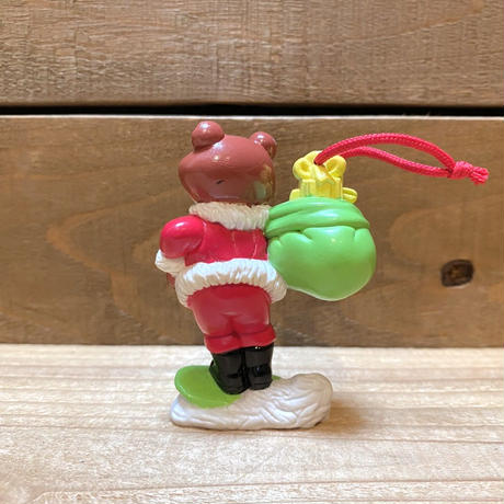 SUGER CRISP Suger Bear PVC Figure Ornament/シュガークリスプ シュガーベア PVCフィギュアオーナメント/200427-5